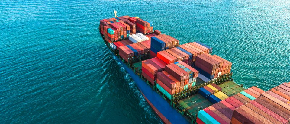 The U.S. trade deficit reached a five-month high in May, totaling $55.5 billion. Photo: Avigator Fortuner/Shutterstock