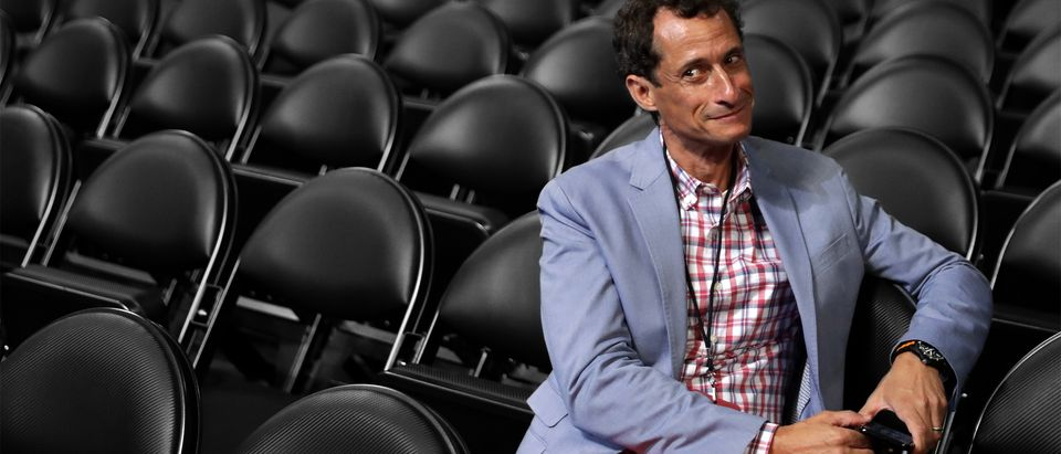 Anthony Weiner (Getty Images, Daily Caller)