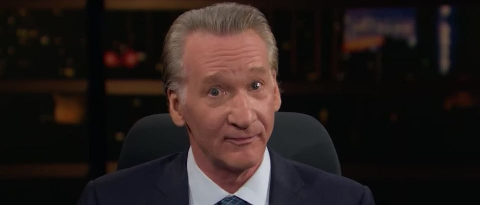 HBO's Bill Maher on Aug. 2, 2019. (YouTube screen capture/HBO)