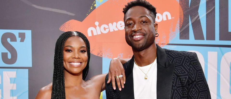Nickelodeon Kids' Choice Sports 2019 - Red Carpet
