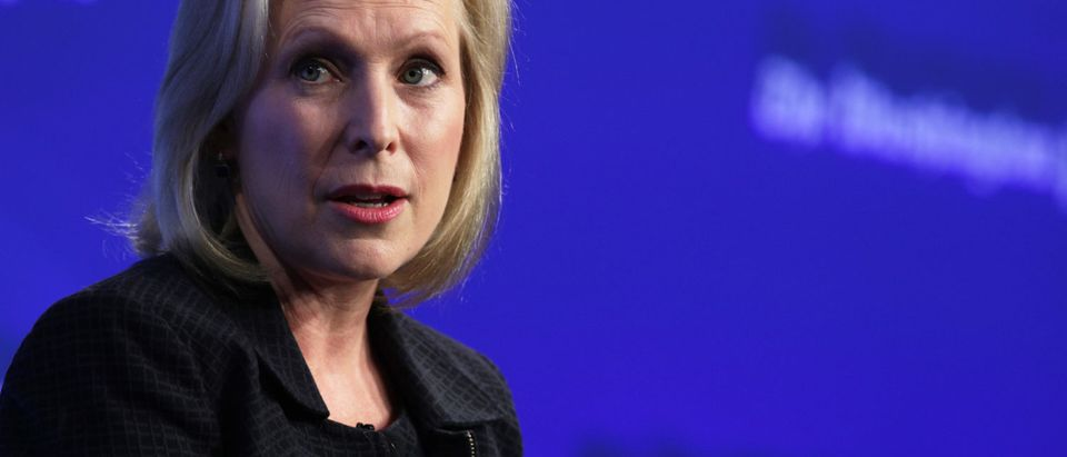 Sen. Kirsten Gillibrand Joins Washington Post Live For Candidate Series