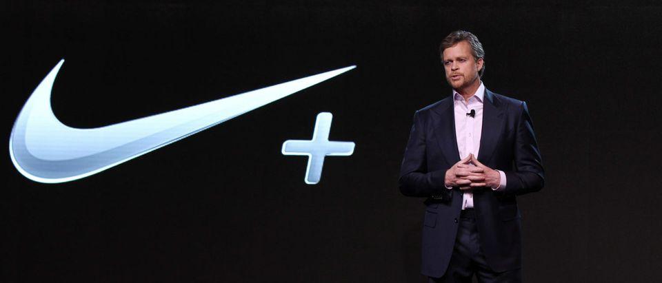 Nike Introduces Nike Fuel