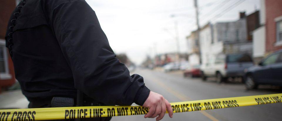 Philadelphia Police Officer Ambushed And Shot At Close Range