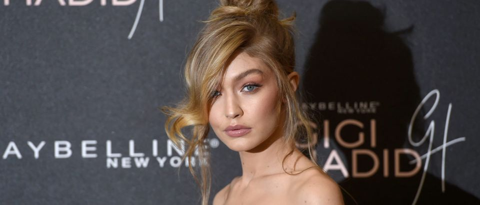 Gigi Hadid X Maybelline Party - Arrivals