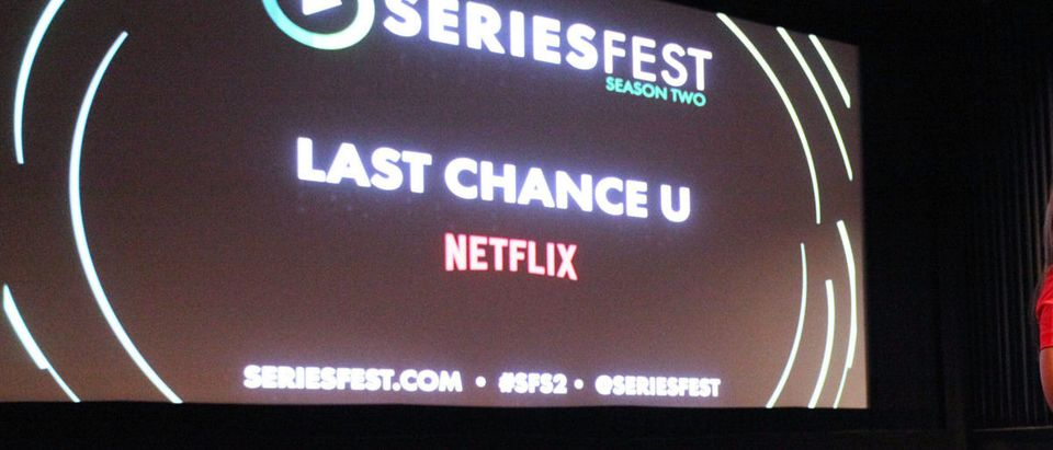"SeriesFest: Season Two - Red Carpet for ""Last Chance U"""