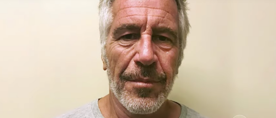 Jeffrey Epstein's apparent suicide leads to an FBI investigation/ CBS/ YouTube