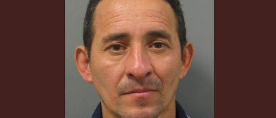 Nelson Reyes-Medrano (Montgomery County Police Department)