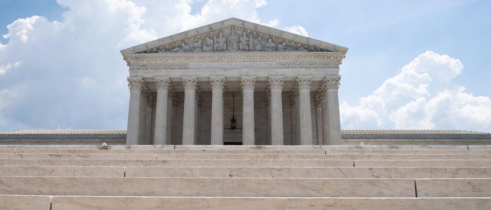 US-POLITICS-JUSTICE-GERRYMANDERING