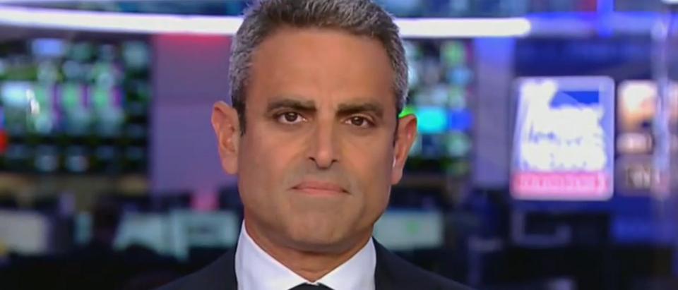 Tal Keinan defends Trump after 'disloyalty' comments (Fox News screengrab)