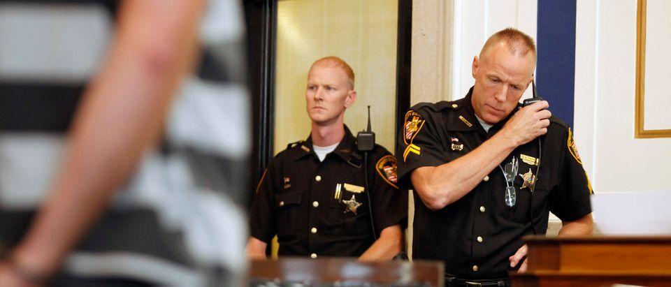 University Of Cincinnati Police Officer Ray Tensing Arraigned In Shooting Of Motorist
