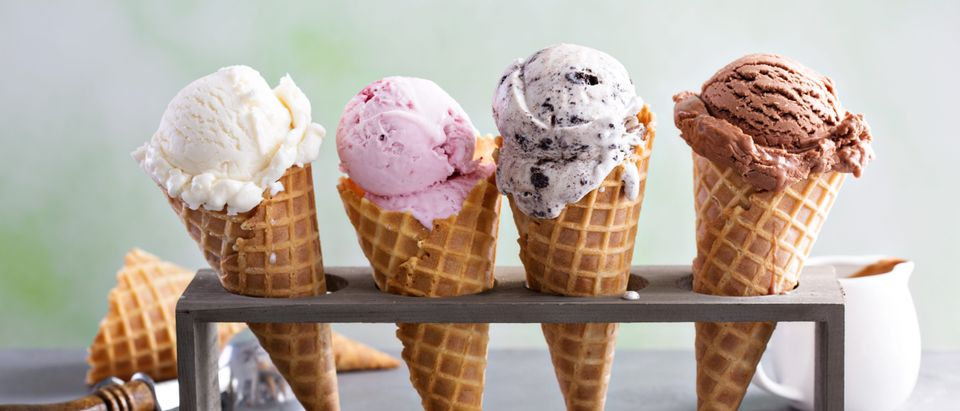 shutterstock ice cream