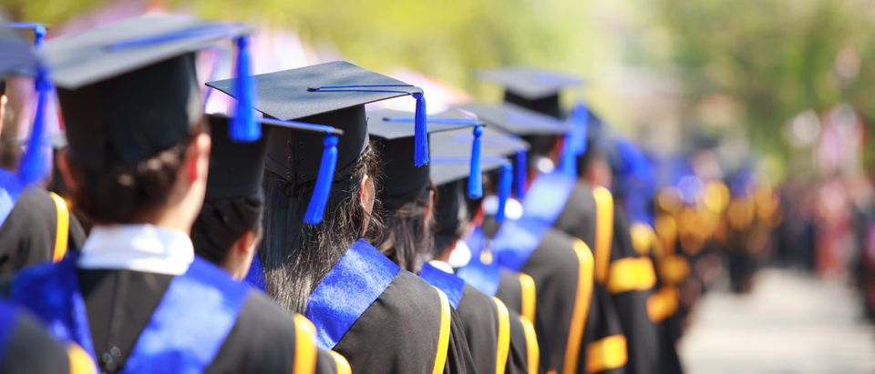 College graduation shutterstock_273979073 By baipooh