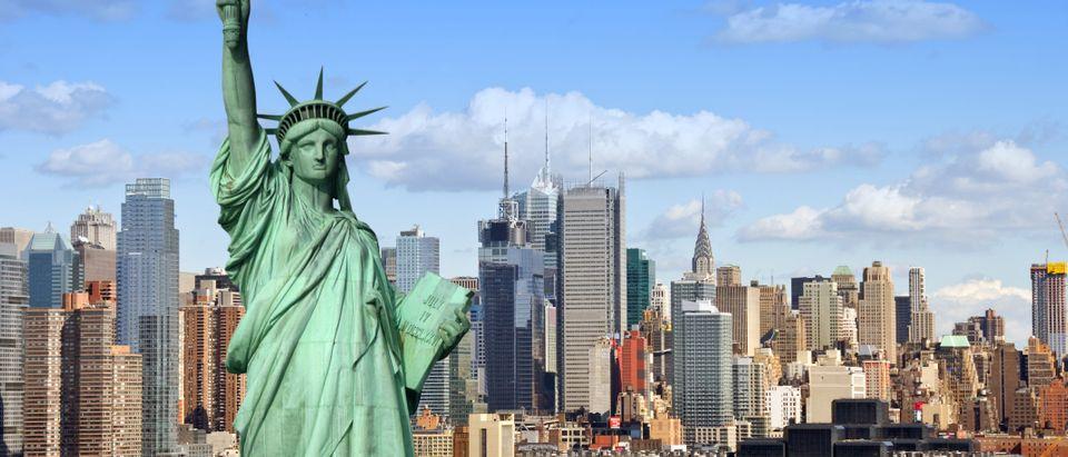 New York. Shutterupeire, Shutterstock