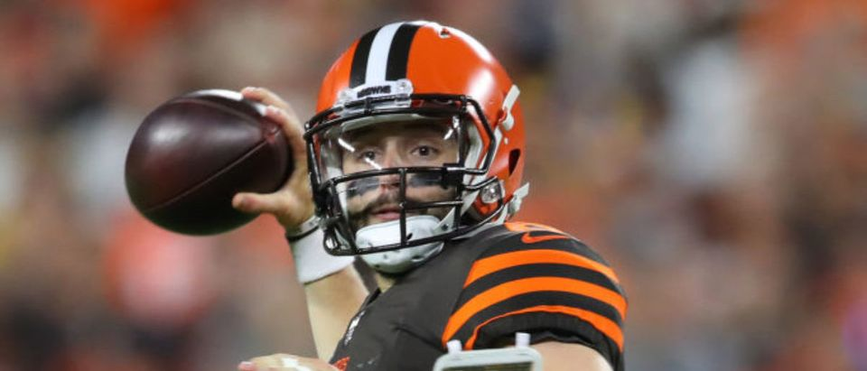 Los Angeles Rams vCleveland Browns