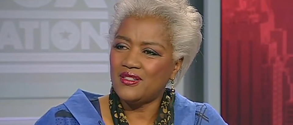 Donna Brazile on respect for the presidency (Fox News screengrab)