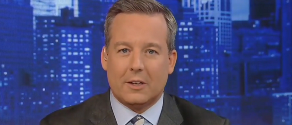 Ed Henry has new information on Trump Ukraine call (Fox News screengrab)