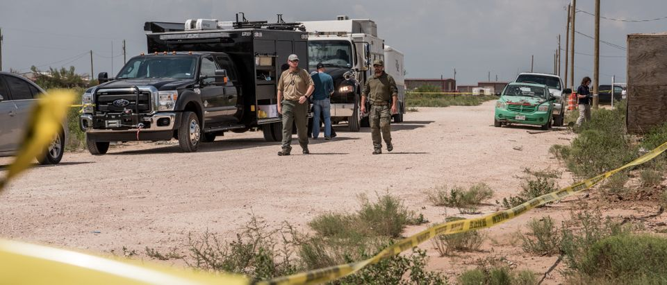At Least 7 Dead And 21 Injured In Mass Shooting In Odessa And Midland, Texas