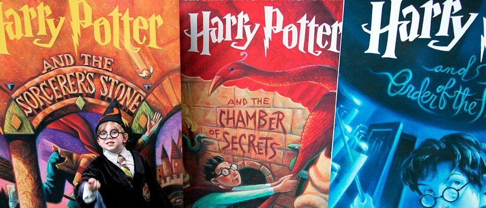 """Sixth """"Harry Potter"""" Book Goes On Sale"""