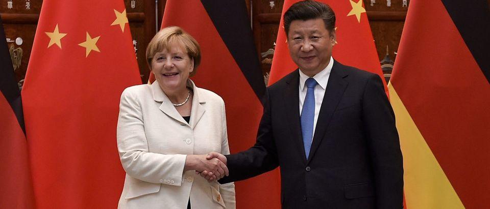 2016 G20 State Leaders Hangzhou Summit