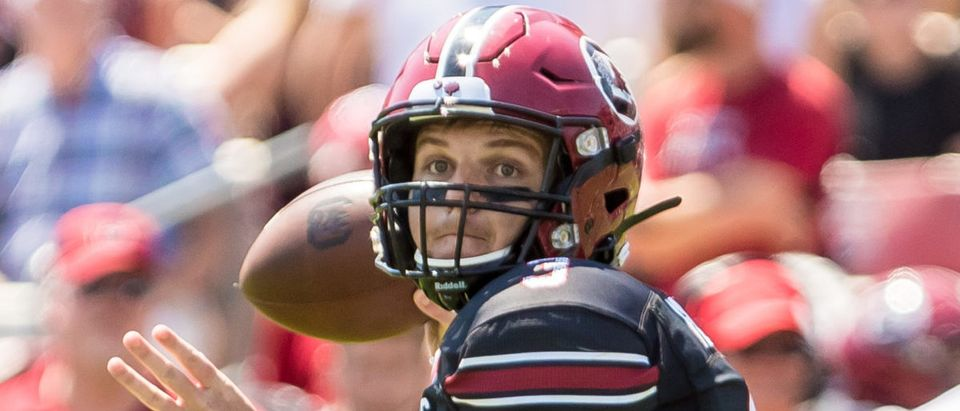 Watch ESPN College GameDay Special On Ryan Hilinski And ...