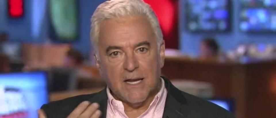 John O'Hurley 'Embarrassed' For Debra Messing, Eric McCormack (Fox News screengrab)