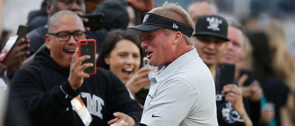 Denver Broncos vOakland Raiders