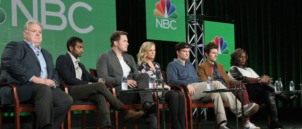 2015 Winter TCA Tour - Day 10
