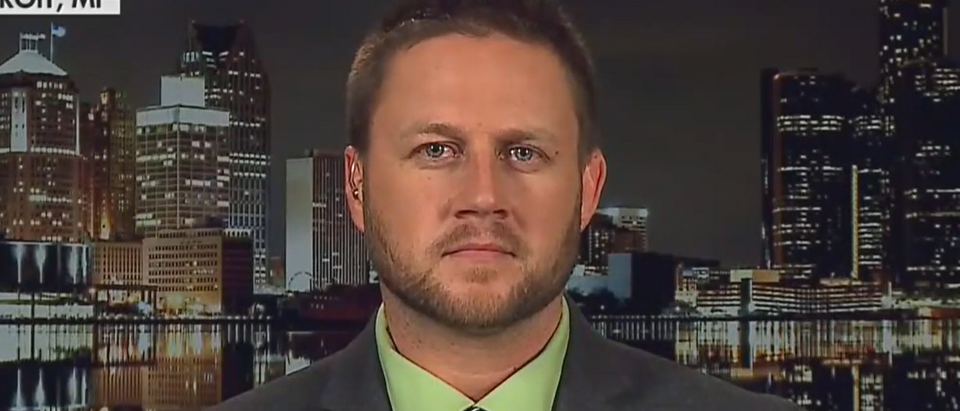 Pastor Ryan Glezman criticizes Mayor Pete's abortion position (Fox News screengrab)