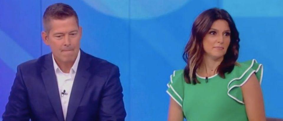 Sean Duffy (Photo: ABC Screenshot)
