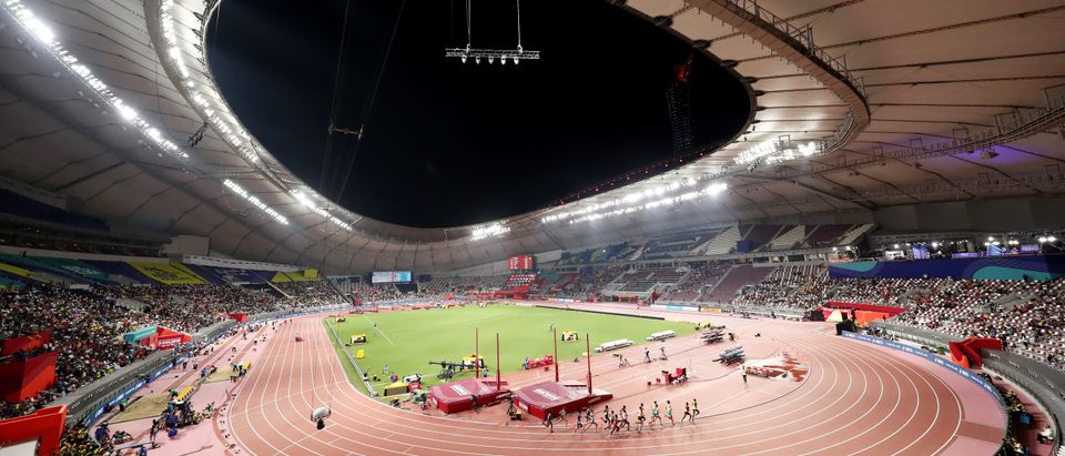 17th IAAF World Athletics Championships Doha 2019 - Day One (Alexander Hassenstein/Getty Images for IAAF)