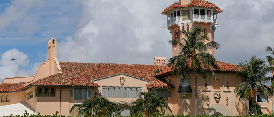 U.S. President Donald Trump's Mar-a-Lago Club is shown in Palm Beach, Florida, U.S., August 31, 2019. REUTERS/Joe Skipper/File Photo