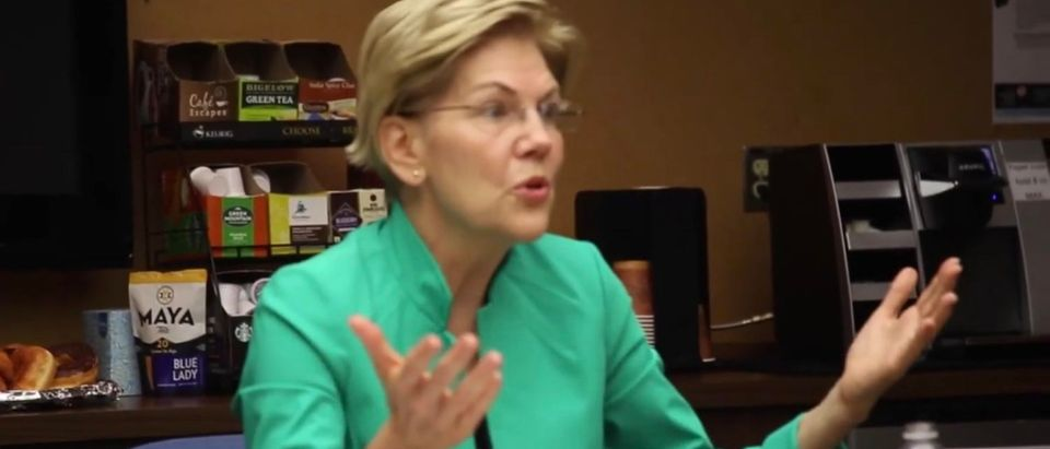 Elizabeth Warren, Medicare for All