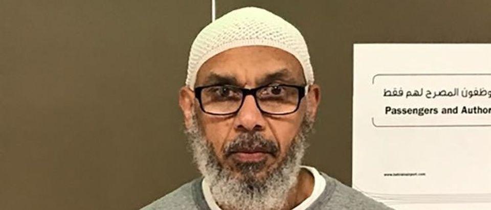 Amir Abdelghani