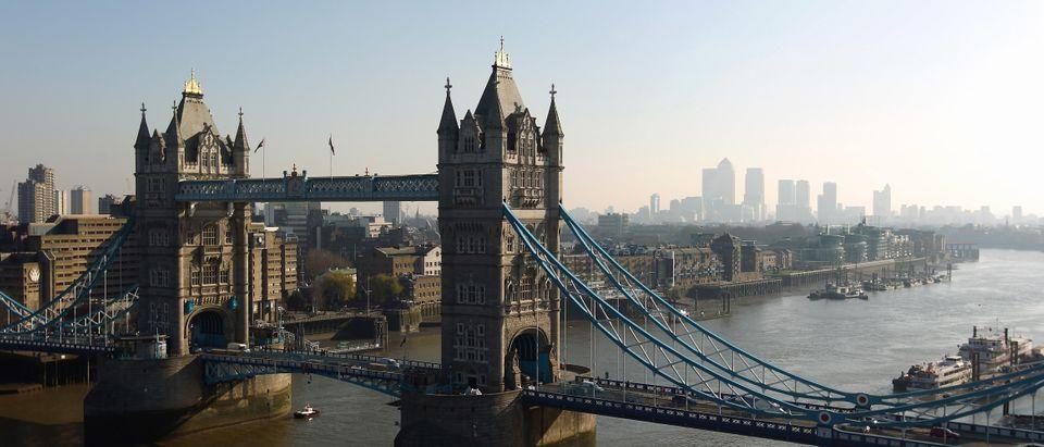 London 2012 - Generic London Landmarks