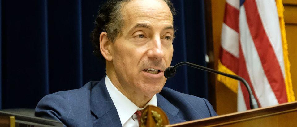 Census Bureau Director Steven Dillingham Testifies Before House Oversight Committee