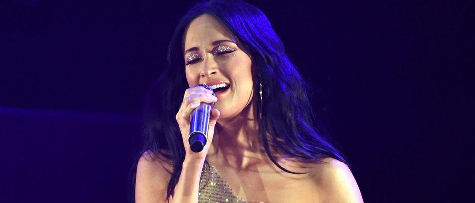 Kacey Musgraves In Concert - Las Vegas, NV