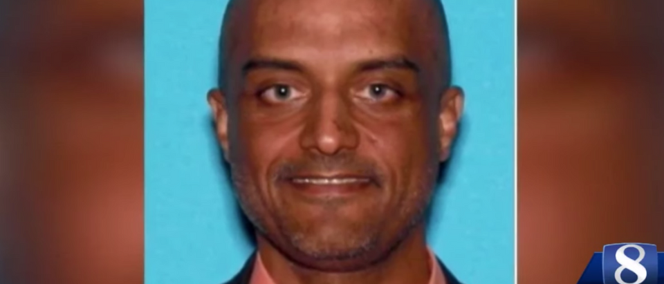 Authorities found a body hours after 50-year-old Tushar Atre of California goes missing. KSBW/ YouTube