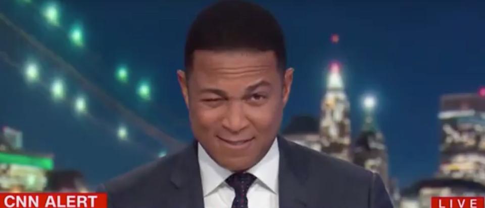 """Don Lemon hosts """"CNN Tonight,"""" 10/9/19. Screen Shot/CNN"""