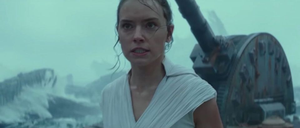 Star Wars: The Rise of Skywalker Final Trailer (Credit: Screenshot/YouTube https://www.youtube.com/watch?v=zvcKNaWgpXA)