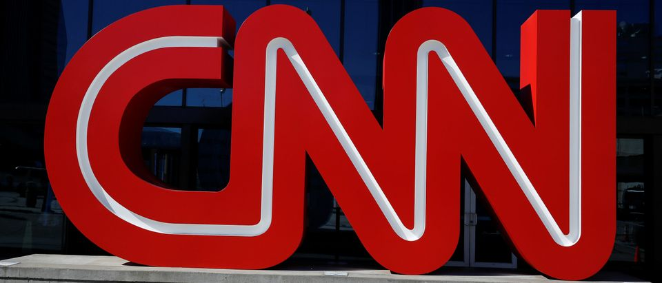 The CNN Headquarters is pictured in Atlanta REUTERS/Chris Aluka Berry
