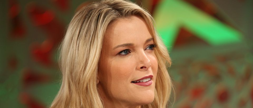 Megyn Kelly is pictured. (Phillip Faraone/Getty Images for Fortune)