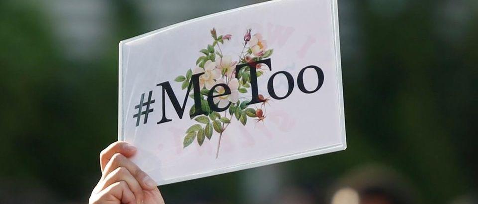 Weinstein, Sexual Assault, #MeToo