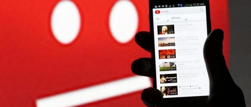 YouTube, censorship, alt-right, radicalization