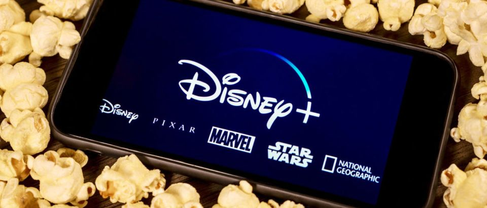 Disney+ (Credit: Shutterstock: Photo Hall)