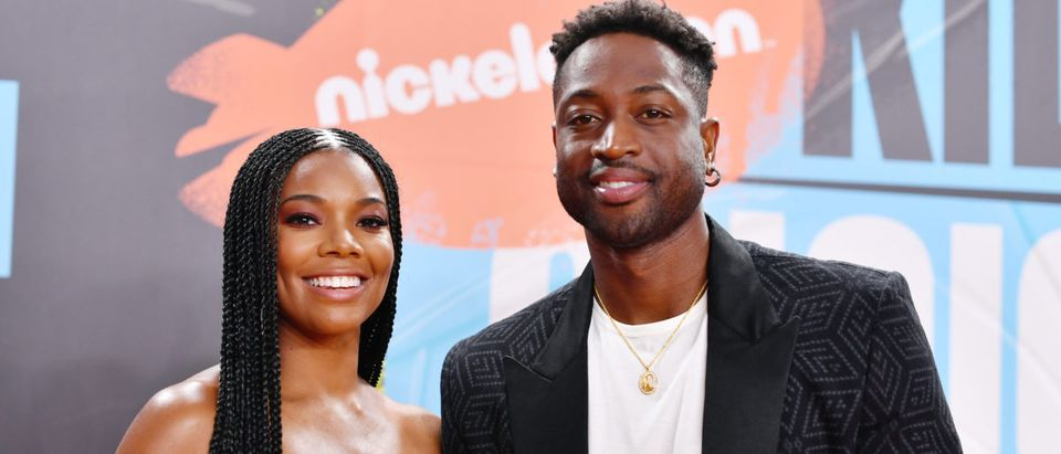 Nickelodeon Kids' Choice Sports 2019 - Red Carpet
