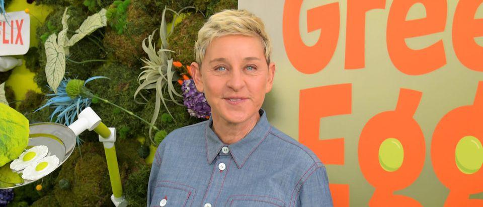 Netflix 'Green Eggs & Ham' Los Angeles Premiere