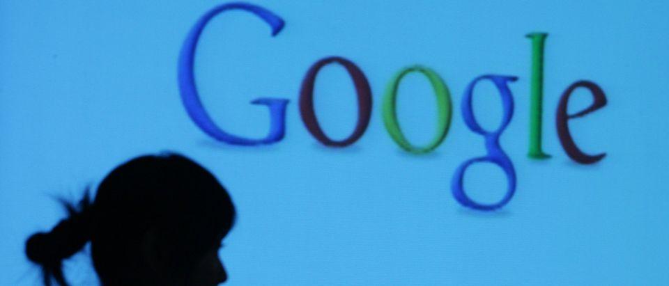 2008 Google Winter Marketing Forum In Xian