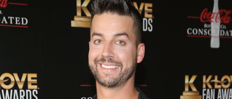 Comedian John Crist attends the 6th Annual KLOVE Fan Awards at The Grand Ole Opry on May 27, 2018 in Nashville, Tennessee. (Photo by Terry Wyatt/Getty Images for KLOVE)