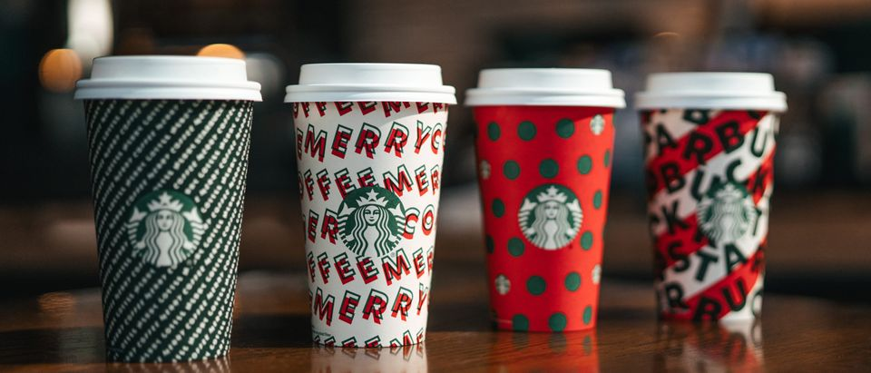 Photo courtesy of Starbucks.