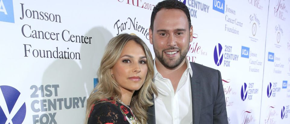"""UCLA Jonsson Cancer Center Foundation Hosts 22nd Annual """"Taste for a Cure"""" Event Honoring Yael And Scooter Braun"""
